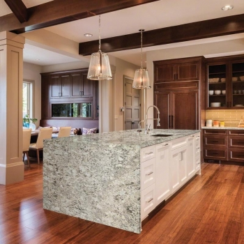 Excel Glass & Granite Counter
